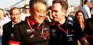 Mashashi Yamamoto en el GP de Australia F1 2019 - SoyMotor
