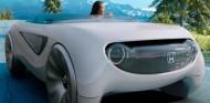 Honda Augmented Driving Concept - SoyMotor.com