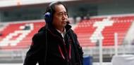 El cierre de la fábrica de Swindon no afectará al proyecto de F1 de Honda - SoyMotor.com