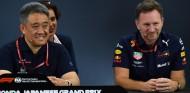 El matrimonio Red Bull-Honda nació en un McDonald's en 2017 - SoyMotor.com