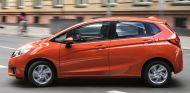 El nuevo Honda Jazz apela a su natural esencia - SoyMotor