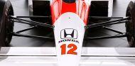 "McLaren ve ""muy probable"" probar el motor Honda antes de Jerez"