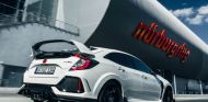 Honda y el circuito de Nürburgring: 50 años de historia - SoyMotor.com