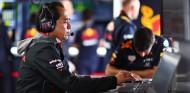 Toyoharu Tanabe en el GP de Gran Bretaña F1 2019 - SoyMotor