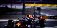 Verstappen, en el GP de Baréin - SoyMotor.com