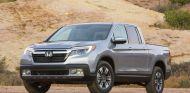 Imagen sencilla y diseño práctico. El Honda Ridgeline apuesta por la funcionalidad - SoyMotor