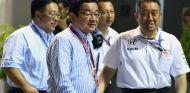 El entorno de Honda lamenta la falta de apoyo de su presidente- SoyMotor.com