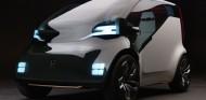 Los diseñadores de Honda se han tomado numerosas licencias con el Honda NeuV - SoyMotor