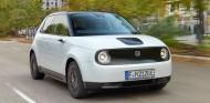 Honda e 2020: disponible desde 34.800 euros - SoyMotor.com