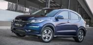 El Honda HR-V se suma a la pelea de los SUV compactos - SoyMotor