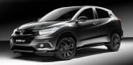 El nuevo Honda HR-V Sport llega a España - SoyMotor.com