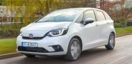 Honda Jazz 2020: todo al híbrido y dos carrocerías - SoyMotor.com