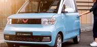 Hongguang Mini EV - SoyMotor.com