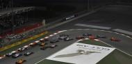Escena del GP de Baréin de 2018 - SoyMotor