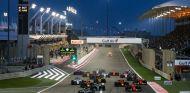 Horarios del GP de Baréin - SoyMotor