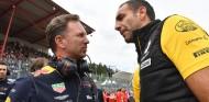 """Abiteboul: """"Red Bull es lo que es hoy gracias a Renault"""" - SoyMotor.com"""
