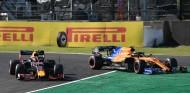 Alexander Albon y Lando Norris en el GP de Japón F1 2019 - SoyMotor.com