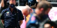 Accidente de Silverstone: últimos días para pedir la revisión - SoyMotor.com