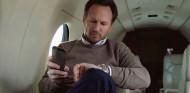 Red Bull, motorista: una vez que pruebas 'business', ya no vuelves a 'economy' - SoyMotor.com