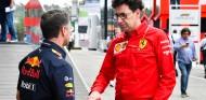 "Ferrari hace autocrítica: ""No somos buenos en polémicas"" - SoyMotor.com"