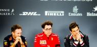 Día D: la Fórmula 1 vota hoy cuestiones clave de su futuro - SoyMotor.com