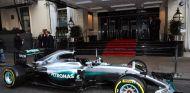 """Horner: """"Un Gran Premio en Londres es atractivo para Liberty"""" - SoyMotor.com"""