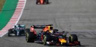 Verstappen en el GP de Estados Unidos 2019 - SoyMotor.com
