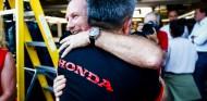 """Horner, decepcionado por la marcha de Honda: """"Es un reto para nosotros"""" - SoyMotor.com"""