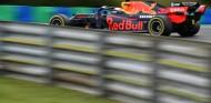 Horner explica los motivos del accidente de Verstappen en Hungría - SoyMotor.com
