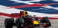 Ricciardo en Austin - SoyMotor.com