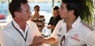 Red Bull estudia a Pérez o Hülkenberg para sustituir a Albon en 2021 - Soymoto
