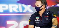 """Horner explica su superioridad en Francia: """"No sé de qué habla Wolff"""" - SoyMotor.com"""