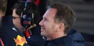Christian Horner en el Circuit de Barcelona-Catalunya - SoyMotor