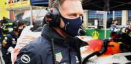 Red Bull pregunta a la FIA por la velocidad punta de Mercedes - SoyMotor.com