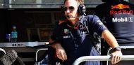 Christian Horner en México - SoyMotor.com