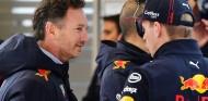 """Horner: """"No hay una cláusula relacionada con el motor en el contrato de Verstappen"""" - SoyMotor.com"""