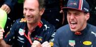 Nuevo contrato de Verstappen: más sueldo que Vettel y una cláusula - SoyMotor.com