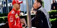 """Horner descarta el regreso de Vettel a Red Bull: """"No lo hemos hablado"""" - SoyMotor.com"""