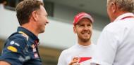 """Marko: """"Vettel debería estar en otro equipo"""" - SoyMotor.com"""