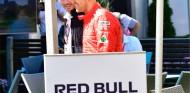 """Horner: """"Vettel estaba muy contento por nosotros en Austria"""" - SoyMotor.com"""