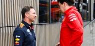 """Binotto, sobre la sanción a Ferrari en 2020: """"Nunca hemos roto las normas"""" - SoyMotor.com"""