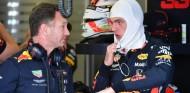 Horner no teme por el futuro de Verstappen tras sus dos victorias – SoyMotor.com