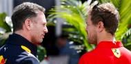 """Horner: """"Si Vettel se va de la F1, sería una pérdida para la categoría"""" - SoyMotor.com"""