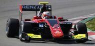 Hubert en el circuito de Montmeló - SoyMotor.com