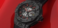 Tres relojes edición limitada para celebrar los 90 años de Ferrari – SoyMotor.com