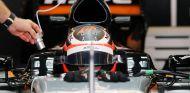 Imagen de archivo del Gran Premio de Abu Dabi 2015 - LaF1