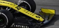 Chester ve difícil cambiar de concepto de alerón delantero a mitad de año - SoyMotor.com