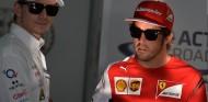 """Hülkenberg: """"No sé si Alonso quería que fuese a Ferrari o no"""" - SoyMotor.com"""