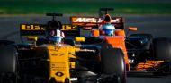 """Hülkenberg: """"Para Renault sería buena la llegada de Alonso"""" - SoyMotor.com"""