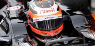 Hülkenberg admite que el 2015 no ha sido la mejor de sus temporadas - LaF1